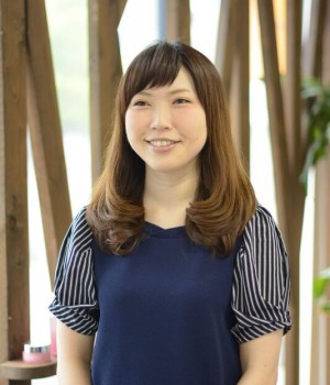 白坂久美子